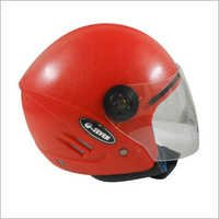 Half Face Bike Helmets