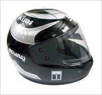 Kimi Silver Helmets