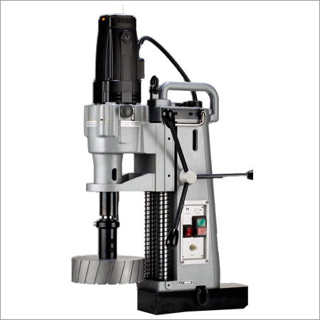 Magnetic Drilling Machines ECO 200
