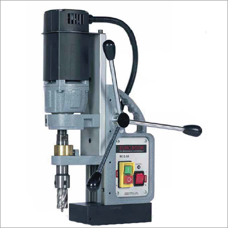 Magnetic Drilling Machines ECO 32