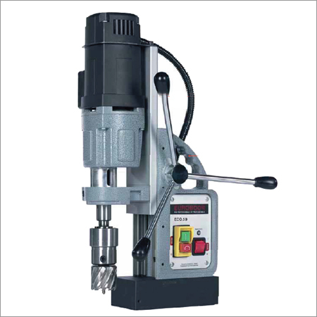 Magnetic Drilling Machines ECO 50