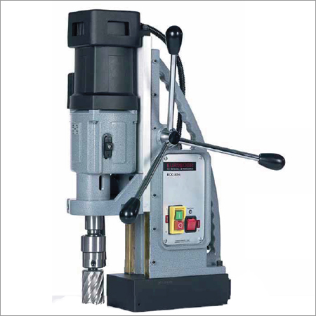 Magnetic Drilling Machine ECO 804