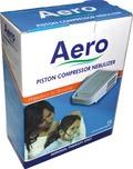 Piston Compressor Nebulizer