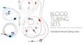 Blood Line Tubing