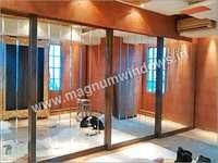 Top Hung Sliding Windows