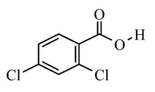 2,4-Dichlorobenzoic Acid