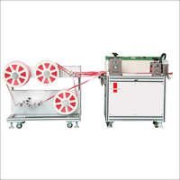 Ultrasonic Pull Bow Making Machine