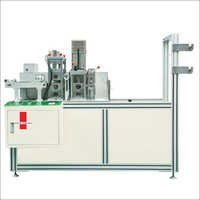 Non Woven Glove Making Machine