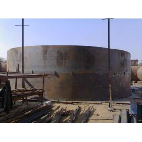 Refinery Tank Fabricators