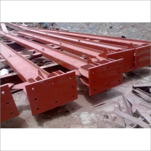 Bolted Type Structure Column
