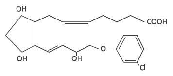 15S-Cloprostenol