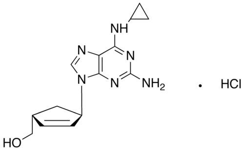 Abacavir Hydrochloride