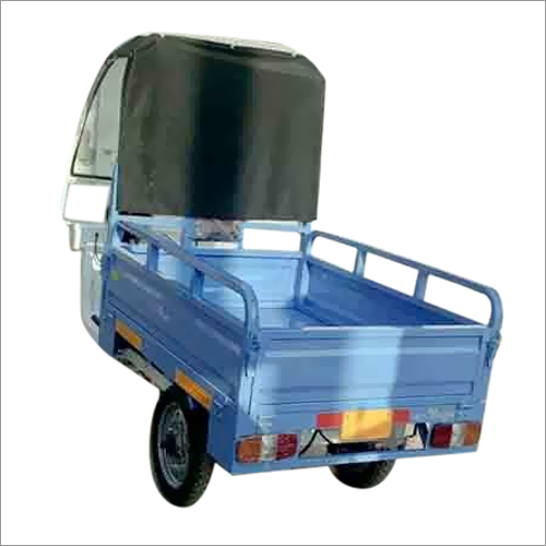 Electrical Loader Rickshaw