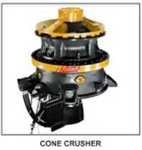 Automatic Cone Crusher