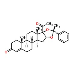 Algestone acetophenide