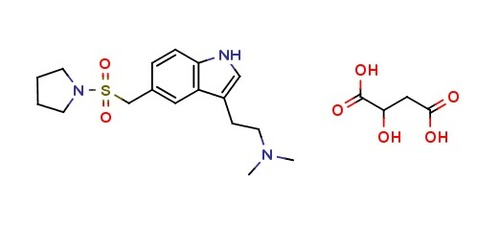 Almotriptan Maleate