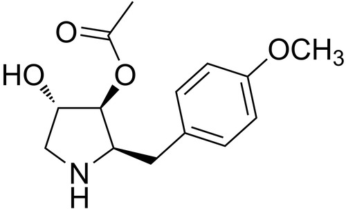 Anisomycin