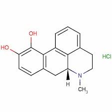 Apomorphine Hydrochloride