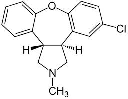 Asenapine