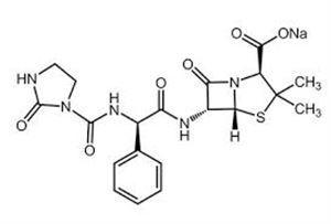 Azlocillin sodium