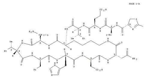 Bacitracin Methylene Disalicylate