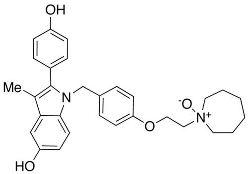 Bazedoxifene