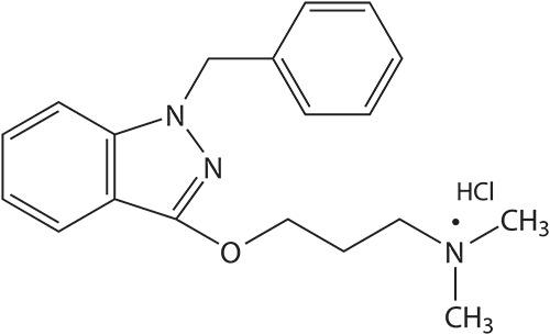 Benzidamine hydrochloride