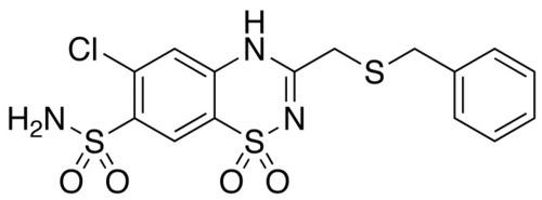 Benzthiazide