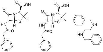 Benzylpenicilline Benzathine
