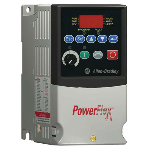 Allen Bradley PowerFlex AC Drive Dealer Distributor Supplier in Delhi