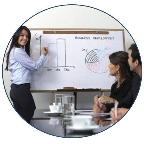 Multigraphics Training System