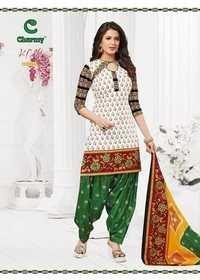 Jetpur Cotton Suits Materials