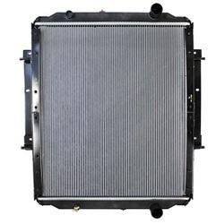 Banco Radiator For Mahindra 15 Kva, 25kva, 62 Kva