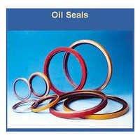 Engine Main Seal