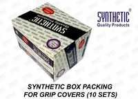 Grip Cover Synthetic Box Packing