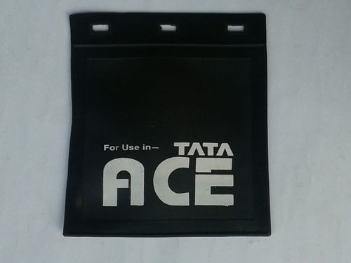 Mud Flaps Tata Ace (Nova Type)