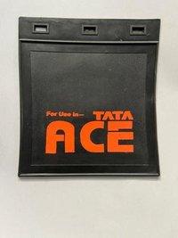 Mud Flaps Tata Ace (Nova Type)