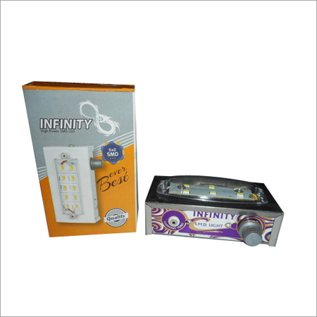 Rechargeable Emergency Lights