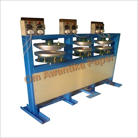 Hydraulic Disposable Paper Plate Making Machinery