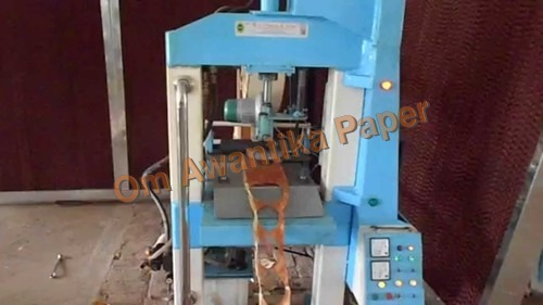Paper Plate Making Machinery
