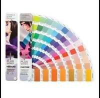Pantone FORMULA GUIDE Solid Coated Shade Card