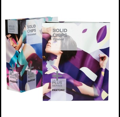 PANTONE SOLID CHIPS Uncoated Shade Card