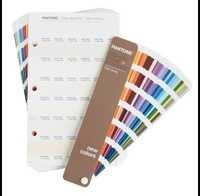 Pantone Color Specifier and Guide Shade Card