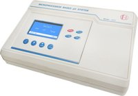 Microprocessor pH Meter - 1012 & 1013