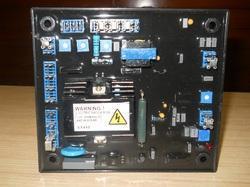 AVR Generator Card