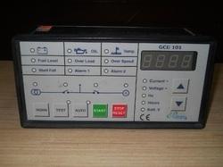 Genset Control Unit