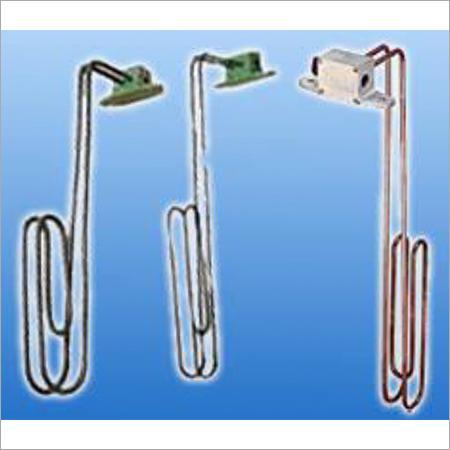 Lead Alkaline Heaters