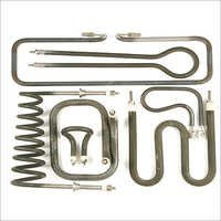 Tubular Heating Elements