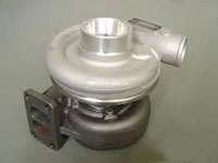 Turbo Charger For Generator