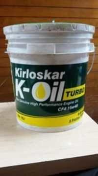 K-Oil 15w40 (Engine Oil)